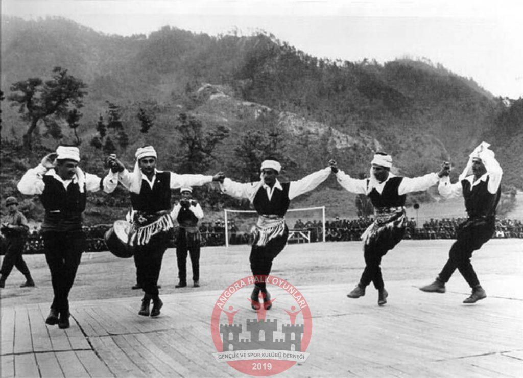 Erzurum Halk Oyunları